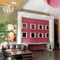 Hotel Pictures: G Chu Hotel Jingzhou South Jianghan Road Branch, Jingzhou