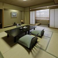 Japanese-Style Superior Room - Non-Smoking