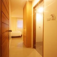 Economy Single Room without Balcony