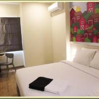 Sunny Day Double or Twin Room