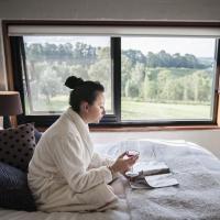 Kingston One-Bedroom Chalet