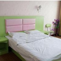 Mainland Chinese Citizens- Double Room