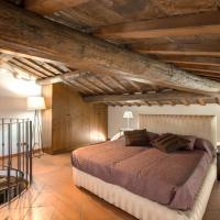 Superior One-Bedroom Apartment - Split Level