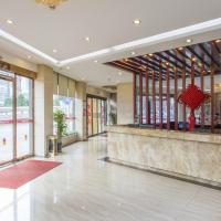 Hotel Pictures: Kaiserdom Hotel Changsha Railway Station, Changsha