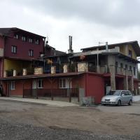 Hotel Pictures: Penzion u Krtečka, Šenov