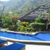 Villa Astrid with Shared Pool
