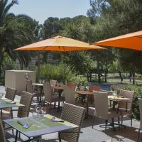 Hotel Pictures: BEST WESTERN Hôtel des Thermes Balaruc les Bains Sète ***, Balaruc-les-Bains