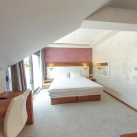 Limited Offer - Standard Double or Twin Room with Half Board Included