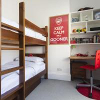 Four-Bedroom Apartment - Windsor Road