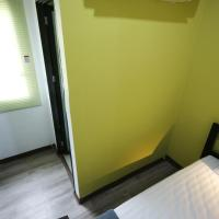 Compact Single Room with window
