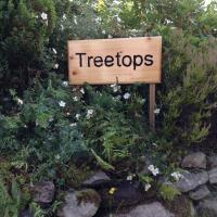 Treetops Holiday Home