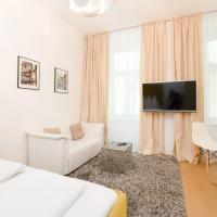 Studio Apartment - Vanilla
