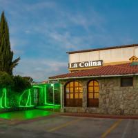 Hotel Pictures: Hotel La Colina, Riobamba