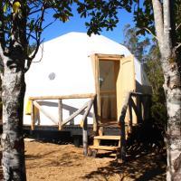 Hotellbilder: Domos Parque Tantauco, Quellón