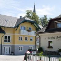 Gasthof Pension Gröblacher