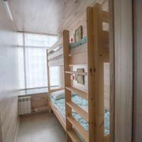 Bed in Standard Room with Bunk Bed