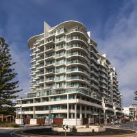 Hotel Pictures: Oaks Liberty Towers, Adelaide