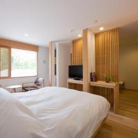 Standard Double Room - Room 204