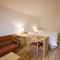 Standard Twin Room - Room 203
