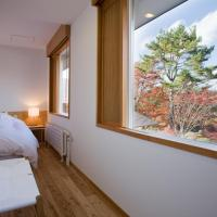 Standard Twin Room - Room 208