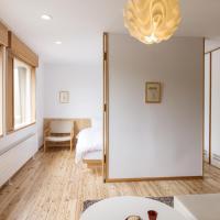 Standard Double Room - Room 206