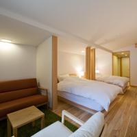Standard Twin Room - Room 201