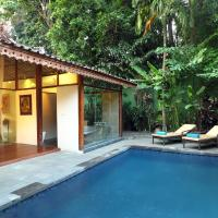 One-Bedroom Grand Pool Villa