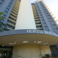 Hotel Pictures: Princess Palm on the Beach, Gold Coast