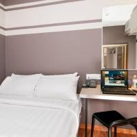 Superior Double Room with free WIFI