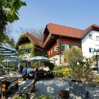 Zdjęcia hotelu: Stoffbauer, Graz