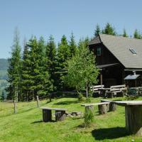 Hotel Pictures: Hansbauer Hütte, Murau