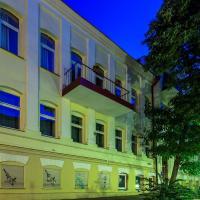Studio Apartment - Semi Basement