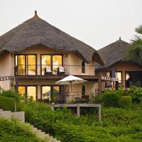 Les Alizés Beach Resort