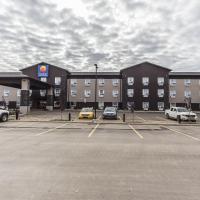 Hotel Pictures: Comfort Inn & Suites Bonnyville, Bonnyville
