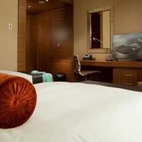 Premium King Room