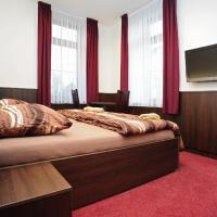 Hotel Pictures: Penzion Budopartner, Jívka