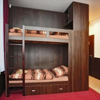 Quadruple Room with Bunk Bed