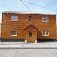 Hotel Pictures: Doña Maria, Copahue
