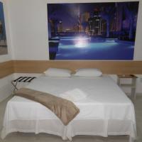 Hotel Pictures: Pousada Dubai, Taubaté