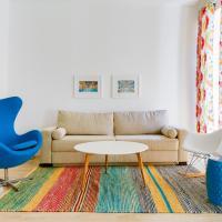 Studio Apartment 4C