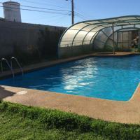 Hotel Pictures: Complejo Turistico Urra´s House, Quintero