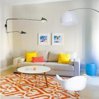 Deluxe Apartment 2C