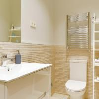 Deluxe One-Bedroom Apartment 2.3