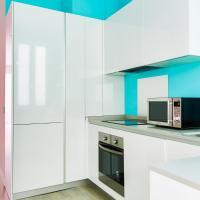 Deluxe Apartment 2.2