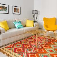 Deluxe Apartment 3.1