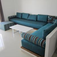 Casanearshore Apartment