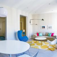 Superior Apartment 3C