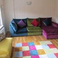 Two-Bedroom with en Suite Apartment