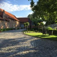 Hotel Pictures: B&B De Rentmeesterhoeve, Reningelst