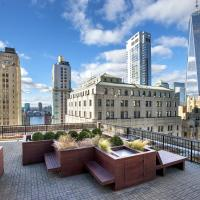Downtown - 71 Broadway – A Premier Furnished Apartment